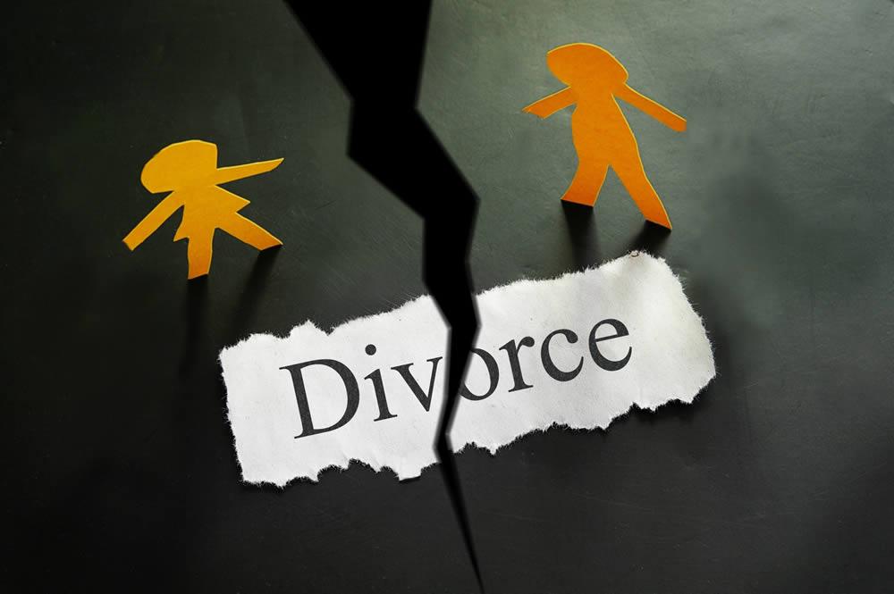 Assegno divorzile cambiamenti