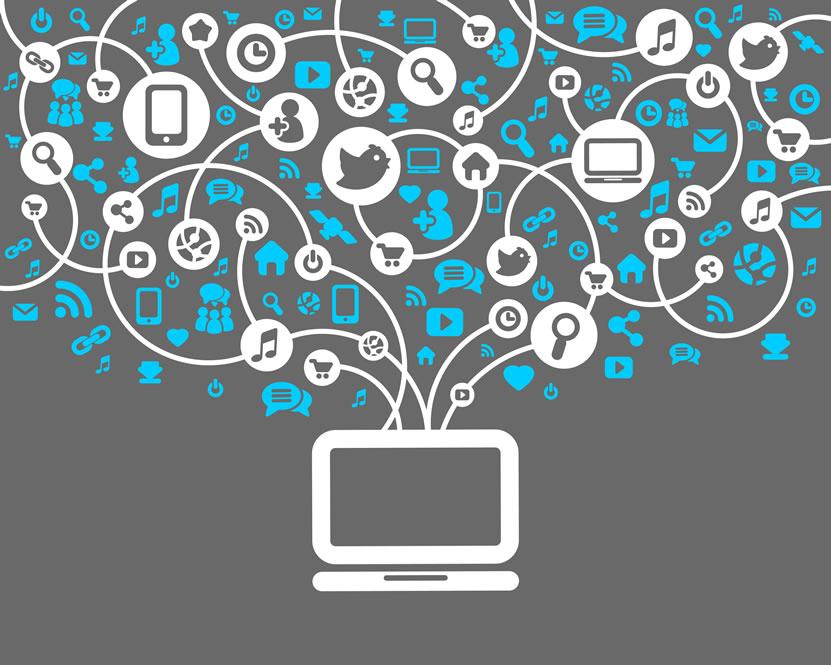 rischi immagini minori sulla rete social