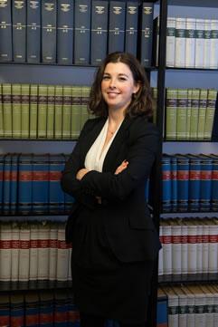 Mirta Cuniberto Avvocato