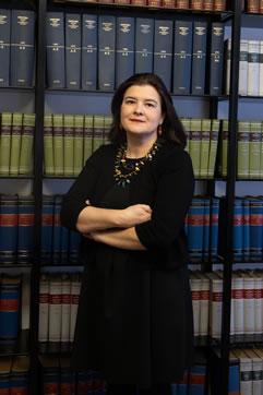 Silvia Remmert Avvocato